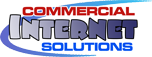 Commercial Internet Solutions